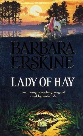 Barbara Erskine Lady of Hay