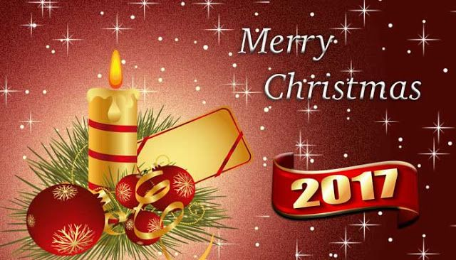 Advance Happy Christmas Wallpapers 2017 Whatsapp DP, Xmas Tree Images Pictures Free Download02