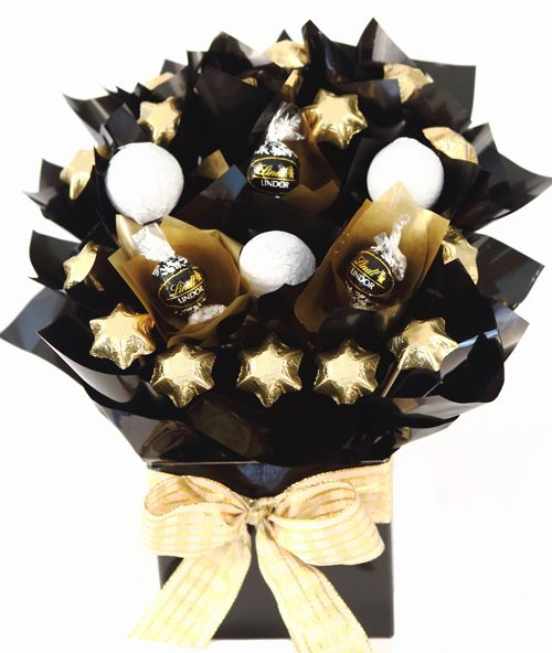 15 best unique xmas gifts for australia images on pinterest gift australia chocolate tee off chocolate hamper negle Image collections