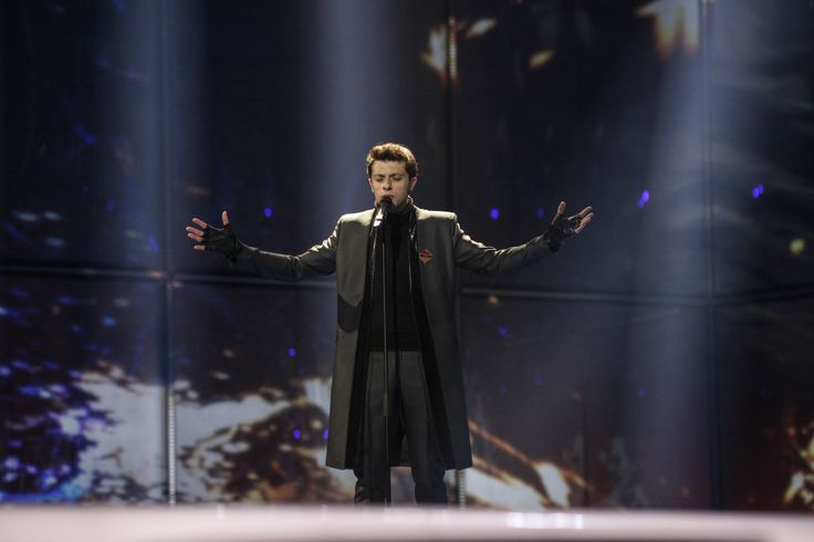 #ESC2014: Die #Teilnehmer im 1. #Halbfinale inkl. #Videos #ESC #Eurovision #Eurovision2014 #EurovisionSongContest › Stars on TV