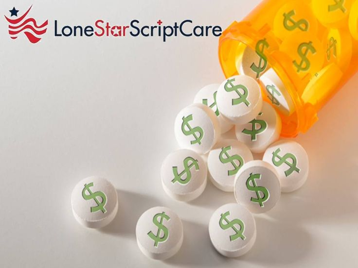 #LoneStarScriptCare only #Goal is to save you money. Check our services: http://www.ds2rx.com/