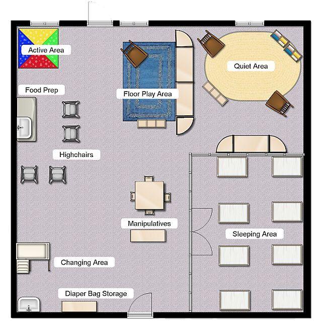 Pre K Classroom Floor Plan Best Of Classroom Diagram Dede