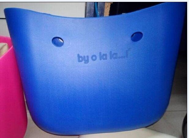 Design your Obag http://www.chinasiliconebag.com/product/eva-mini-o-bag.html