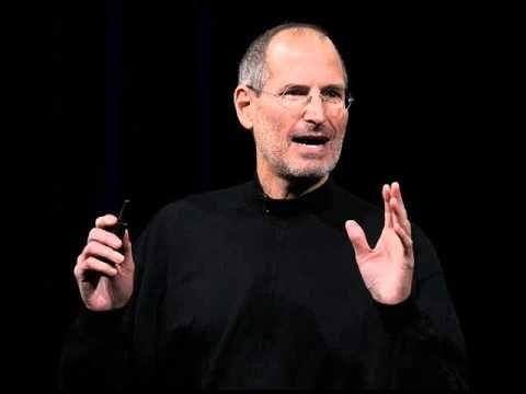 Steve Jobs' most inspiring Speech !!