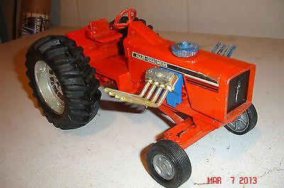 Allis Chalmers BIG ACE pulling tractor 200 farm tractor ...