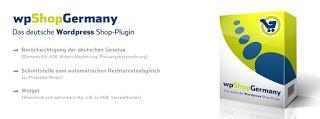 Einkaufen und Geld Sparren: Das deutsche WordPress Shop-Plugin!