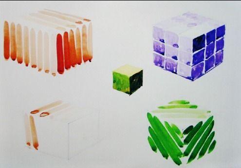 수채화 기초 - Google 검색