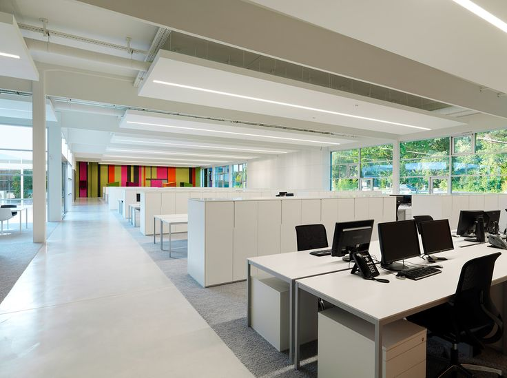 17 best Office Space images on Pinterest | Office spaces, Office ...