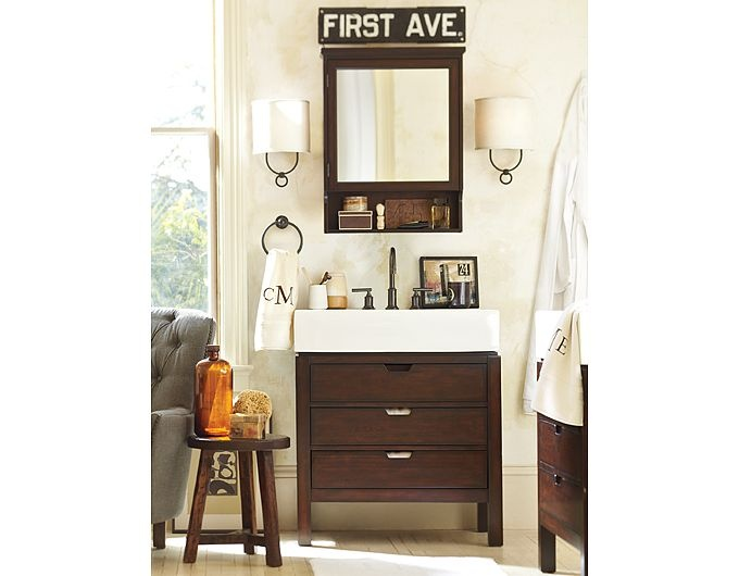 Bathroom Decorating Ideas Pottery Barn 37 best pottery barn decorating images on pinterest | living room