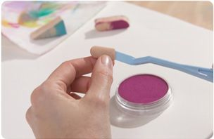 PanPastel Colors – Ultra Soft Artists' Painting Pastels - Tips