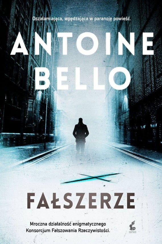 Nie ma nic łatwiejszego od zafałszowania rzeczywistości. I nic bardziej ekscytującego… Pierwszy tom intrygującej trylogii w klimacie Matrixa. Niesamowity thriller łączący obsesje Borgesa, Dicka i le Carrégo!