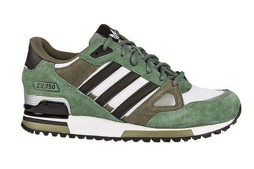 Adidas Superstar Verde Oliva