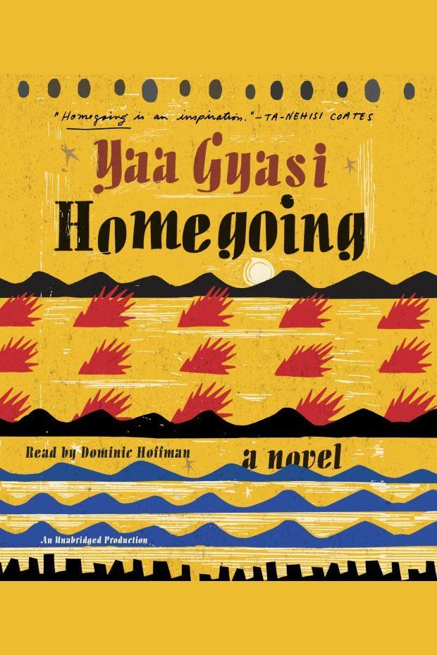 114 best oprahs book club images on pinterest book clubs great deals on homegoing by yaa gyasi limited time free and discounted ebook deals for homegoing and other great books fandeluxe Image collections