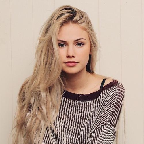 #longlocks #blondehair #beautiful #natural