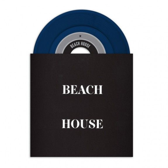 beach house X lazuli