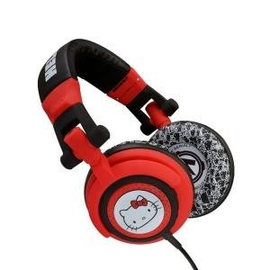 Hello Kitty Tank Headphones