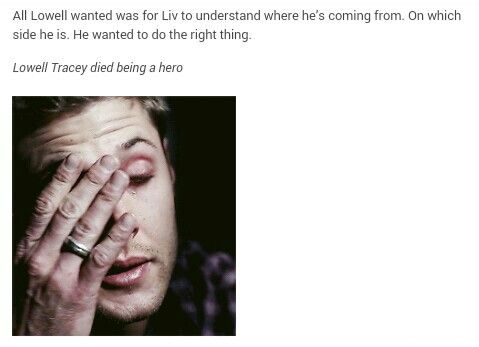 MY FEELS CAN'T HANDLE THIS!