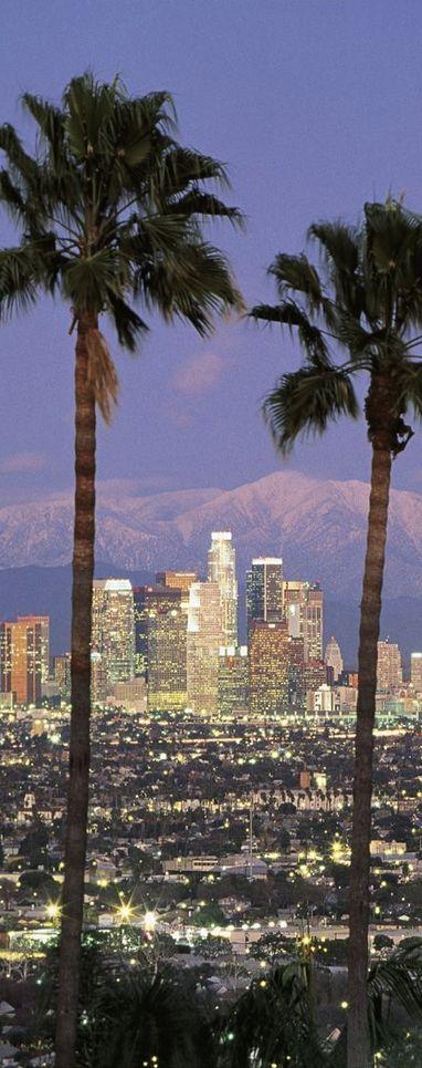 Los Ángeles. Estados Unidos.
