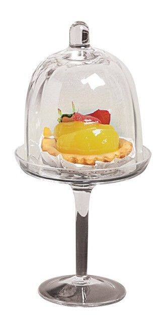 Farmington 10 1/4 H Glass Cake Plate With Dome Lid NWT Creative Co-op  sc 1 st  Pinterest & 16 best cake dome images on Pinterest | Cake dome Cake stands and ...