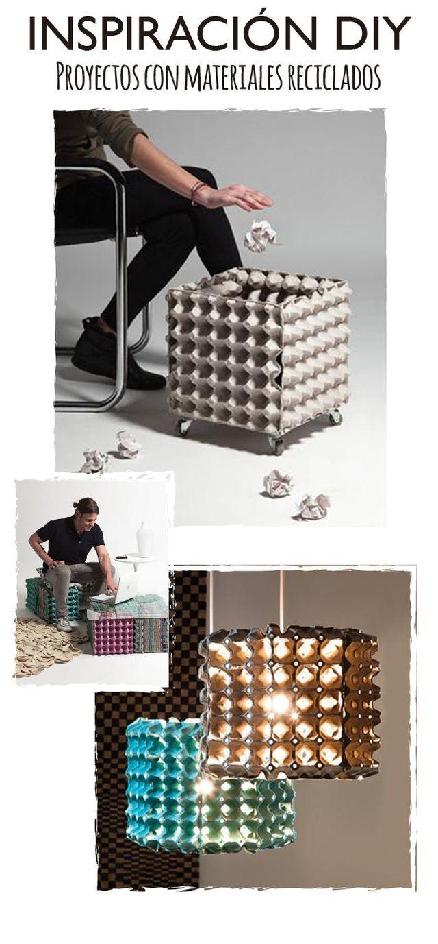 Reciclar es un sentimiento dare to diy diy and crafts - Sylvia dare to diy ...