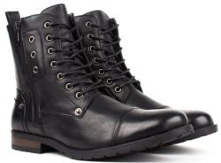 Men's Boots at Groupon: Up to 94% off from $5  free shipping w/ $35 #LavaHot http://www.lavahotdeals.com/us/cheap/mens-boots-groupon-94-5-free-shipping-35/147187?utm_source=pinterest&utm_medium=rss&utm_campaign=at_lavahotdealsus