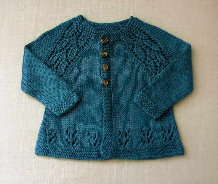 Spring Baby Sweater   Flickr - Photo Sharing!