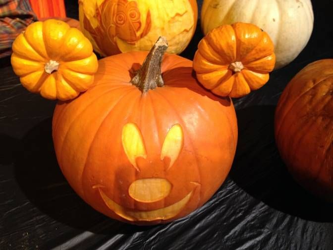 13 No-Carve Ways to Decorate Your Pumpkins This Fall