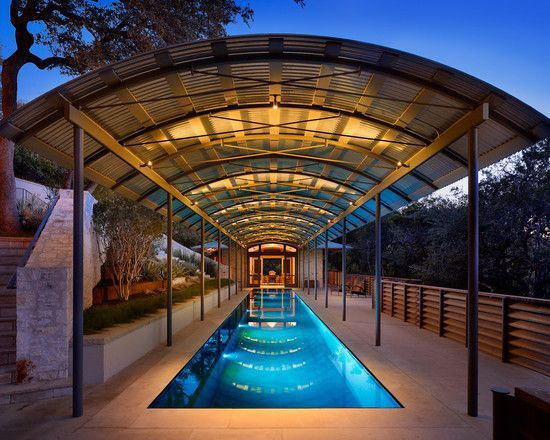 179 Best Modern Home- Lap Pool Images On Pinterest | Lap Pools
