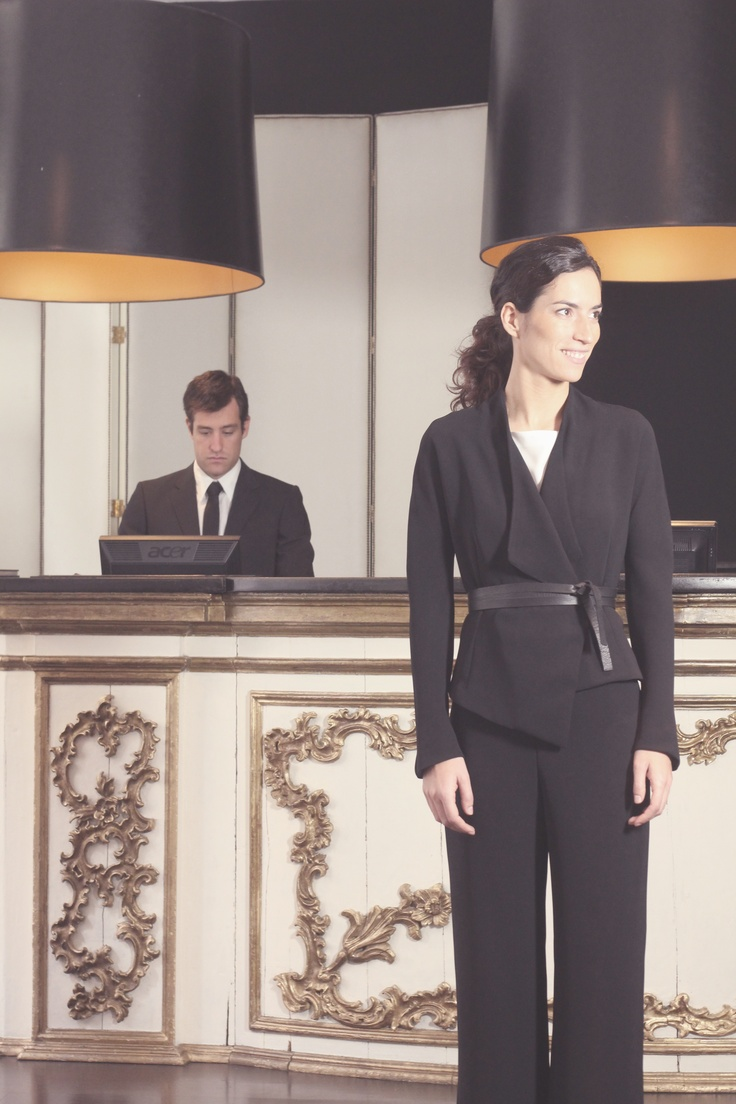 17 best ideas about corporate uniforms on pinterest for Spa uniforms johannesburg