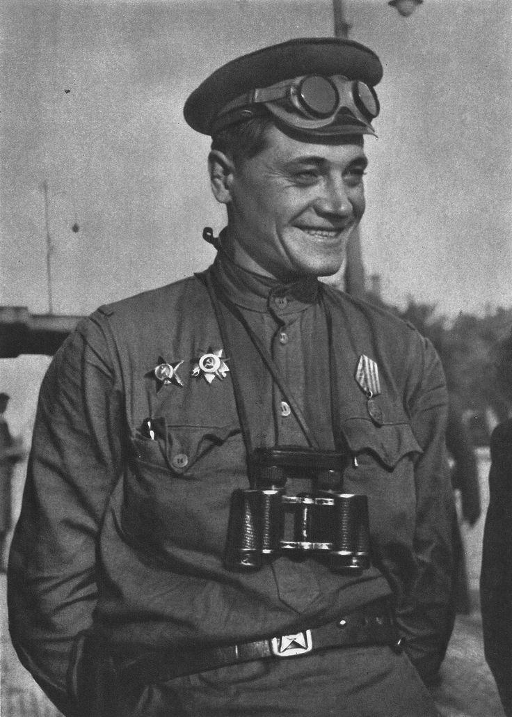 Soviet Army Praga 1945 - pin by Paolo Marzioli