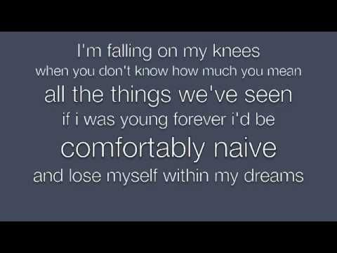 How We Lived - Hobbie Stuart (lyrics)