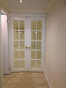 Barrie, 2 Bedroom Basement Apartment For Rent. $950incl. Dishwasher,  Parking.