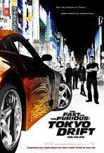 Halálos iramban - Tokiói hajsza