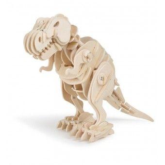 Set costruzioni Dinosauro Robot