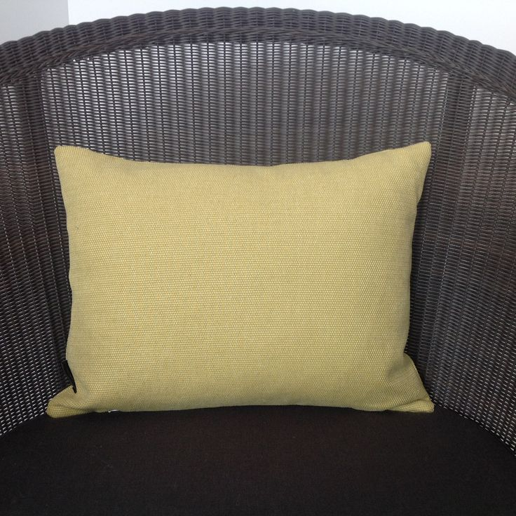 Citrus Rectangle Cushion