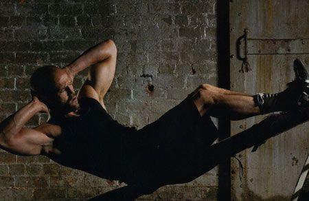 Jason Statham Workout Routine | WorkoutInfoGuru