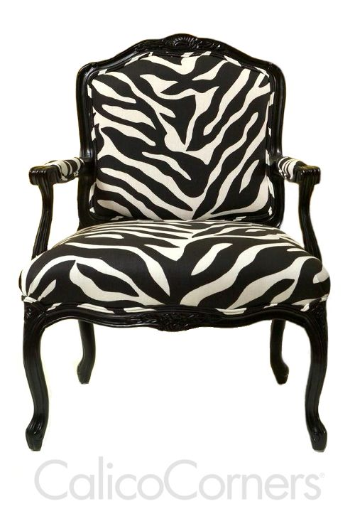 I'm in Luv...  I'm not even an animal print lover and i love this!