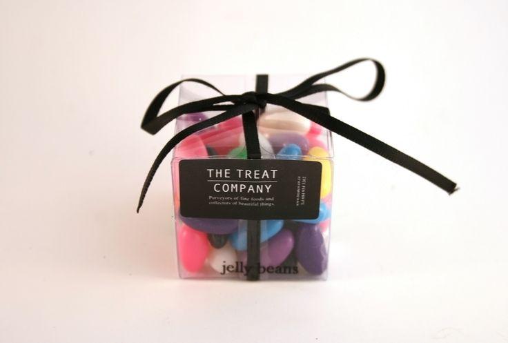 Jelly Beans golf ball box 60g