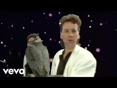 punk-chicken-radio — Simple Minds - All the Things She Said TOS