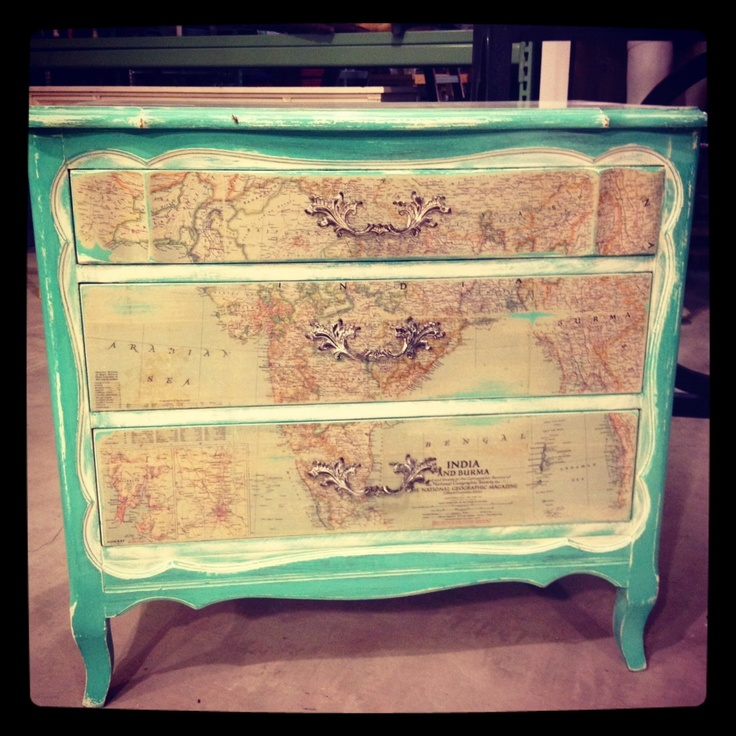 Repainted Furniture 154 best painted and upcycled furniture images on pinterest