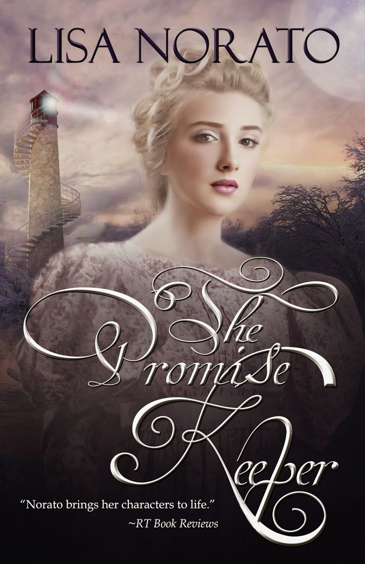Giveaway! The Promise Keeper OR Prize of My Heart by Lisa Norato, comment on blog to enter giveaway.