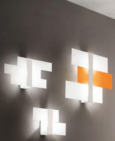 Linea Light Triad illuminazione per seminterrato