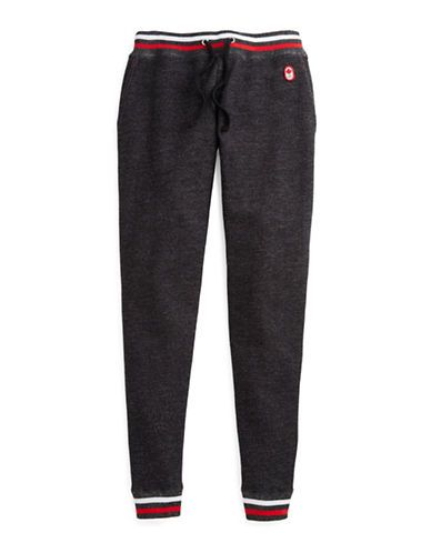 HBC Collections | Sochi 2014 Canadian Olympic Team Collection | 2014 Sochi Fleece Pants | Hudson's Bay