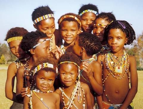 Khoisan people represent earliest branch of the human family tree.   The Khoisan people of southern Africa have been recognised as one of the earliest formed distinct human genetic groups.