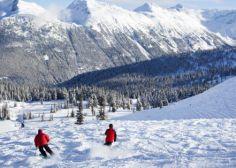 13 Of The Best Ski Hills In Canada