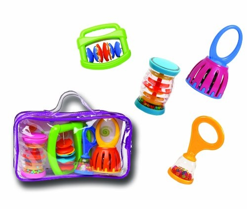 First musical instruments...hours of fun!: Hohner, Babies, Halilit Baby, Music Instruments, Baby Gifts, Toys, Musical Instruments, Pieces Baby, Baby Bands