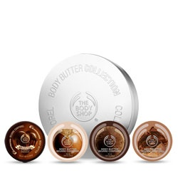 The Body Shop - Body Butter Collection