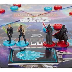 Monopoly. Star Wars - Hasbro - Giochi di società - Giocattoli - IBS