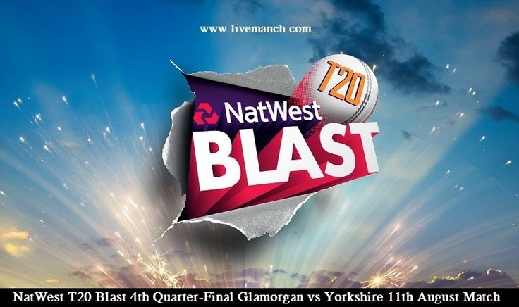 cricket betting report for YORKSHIRE vs GLAMORGAN match - http://www.aslambettingtipsfree.com/yorkshire-vs-glamorgan-4th-qf-match-natwest-t20-cricket-betting-report/
