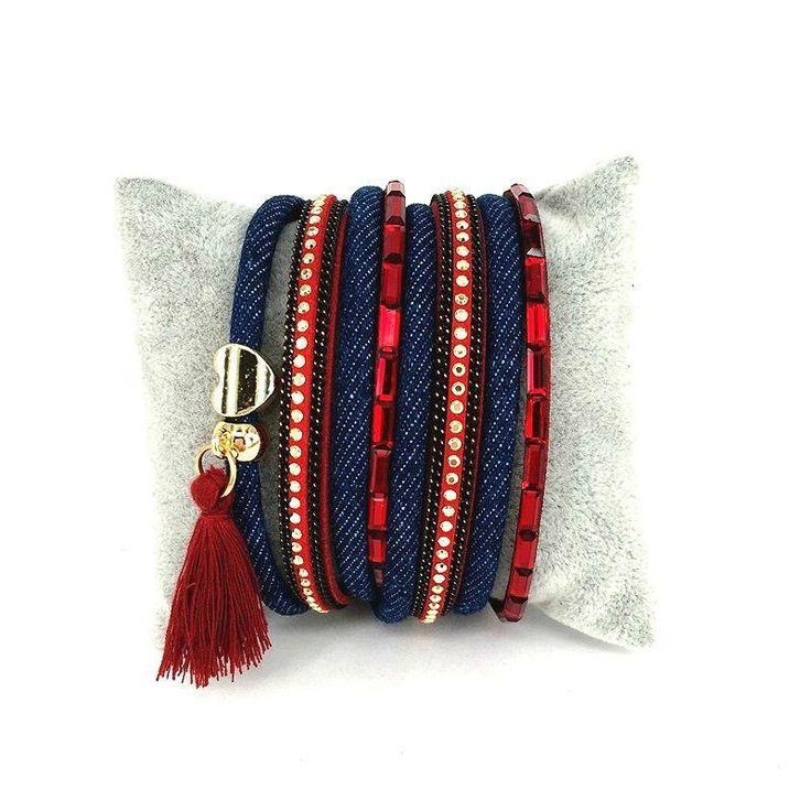 bracelet multitours cadeau femme  bracelet tendance femme   #bracelettendance #braceletcadeaufemme #braceletoriginalfemme